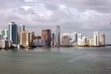 Miami Condos poster