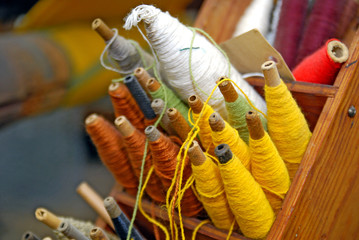 Textil Garn