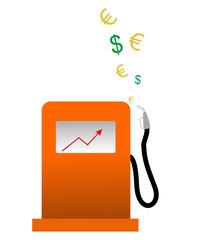 Tankpreise