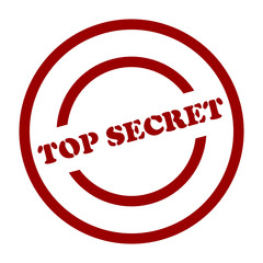 stempel top secret