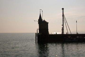 Hafen, Konstanz, Bodensee