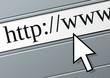 Clic sur le web