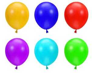 balloon texture