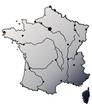 France grise