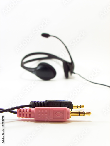 Audio Jack / Headset