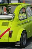 Small, Italian convertible poster