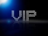 Fototapety VIP in Diamanten Hintergrund
