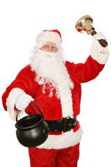 Santa Volunteers