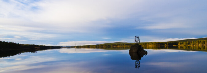 northern reflections