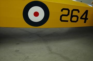 WWII Roundel RAF