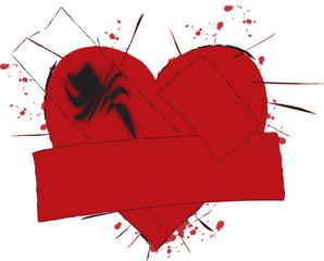 Hurt's heart