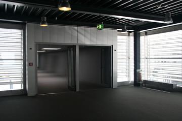 Airport portal