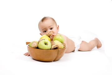 bebe fruit