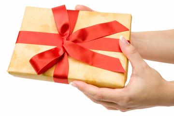 Making a Present