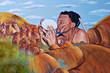 Bushman basarwa