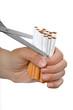 are mild seven cigarettes bad