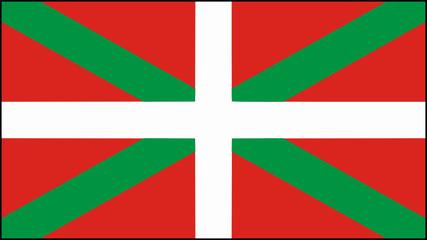Drapeau du Pays Basque