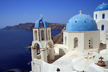 Greek orthodox church -  Greece