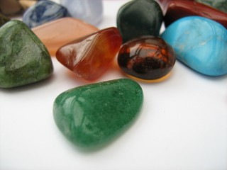 Adventurine Crystal Healing