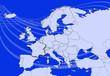 Mondialisation à l'échelle européene