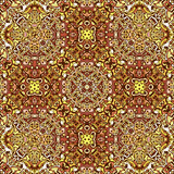 Persian rug poster