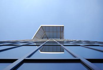 Corportate Headquarters