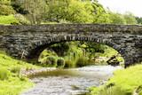 Welsh Stream poster