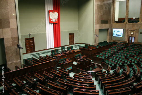 Sejm of the Republic of Poland - 5112308