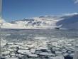 Leinwandbild Motiv Antarktis
