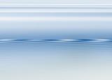 Fototapety sillage bleu