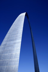 The Arch at St. Louis