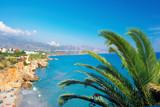 Sunshine Beach - Spain poster