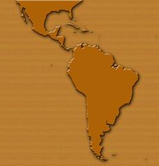 amérique du sud - southamerica