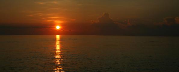Leve de soleil
