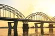 bridges of Kiev