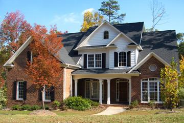 Single family residence