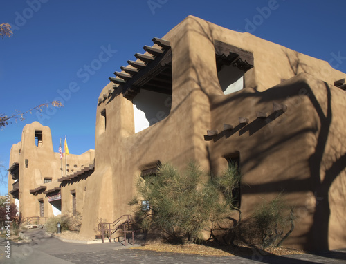 Museum of Art in Santa Fe