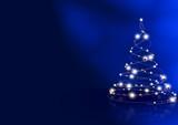 Fototapety Weihnachtsbaum_05b