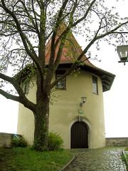 Torre di cinta a Lindau