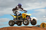 Quad Bike Racing - 5156595