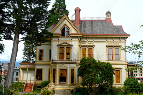 painted lady estate