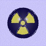 radioaktivní