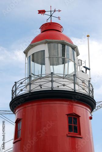 Old port of Rotterdam (Holland) - 5162346