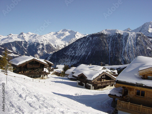 Courchevel - 5162902