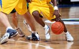 Gra w koszykówkę - 5164129