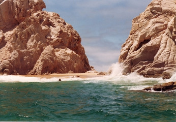 Cabo San Lucas - Love's Beach