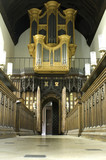 University of Cambridge, St Mary Magdalene college chapel organ