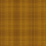 Woven beige material poster