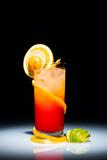 Fototapety Tequila sunrise