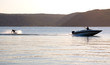 sunset waterski speed boat - 5188580